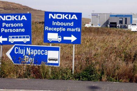 Bosch si De'Longhi nu vor avea autostrada la Jucu. Statul sterge proiectul fostei autostrazi Nokia