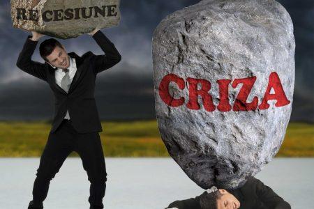 Criza fara sfarsit: Insolventa loveste firme tot mai multe si tot mai mari