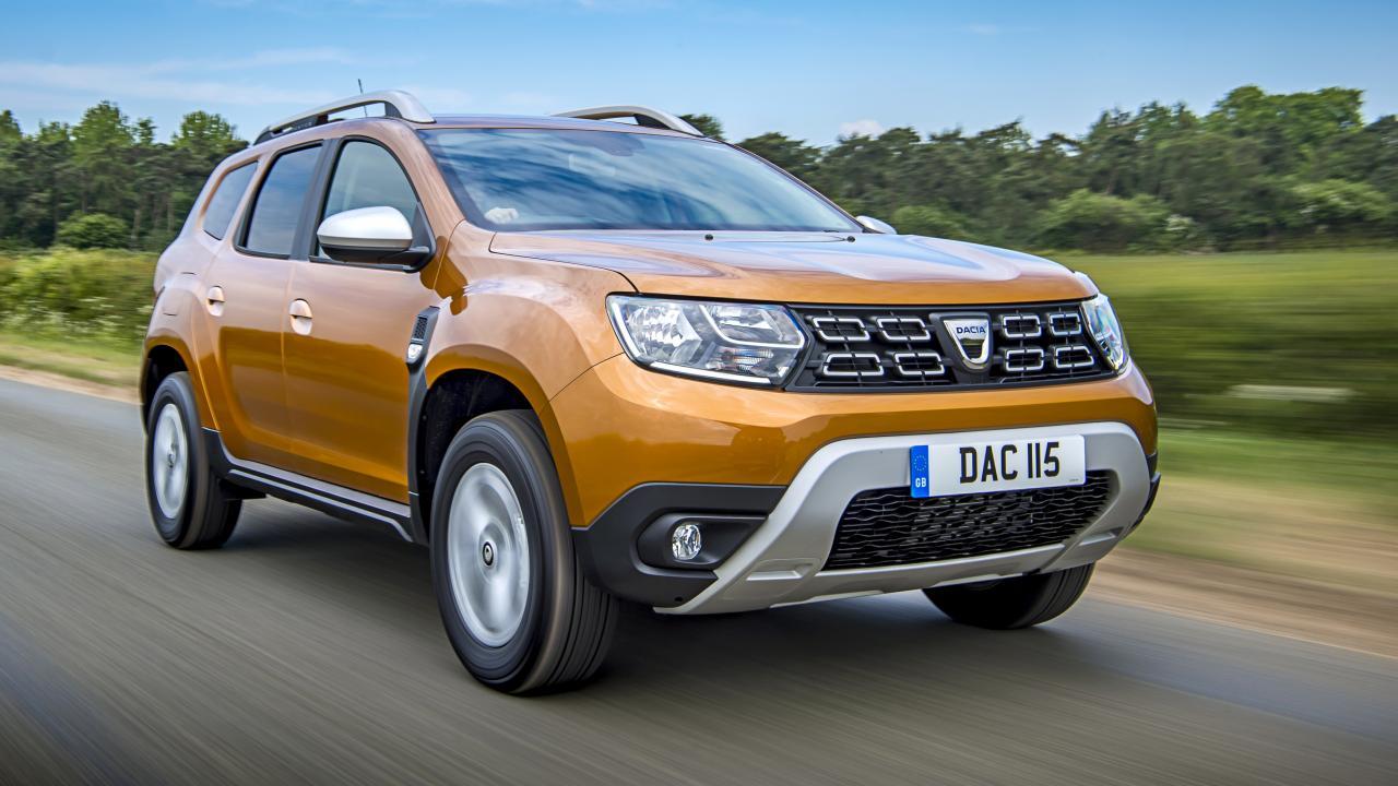 Dacia Duster, in urma cu 30 de ani. Marca romaneasca revine anul viitor in Marea Britanie