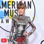 Stil de vedeta la American Music Awards