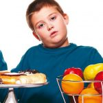 Da și nu in dieta unui adolescent